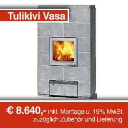 Tulikivi-Vasa-Angebot